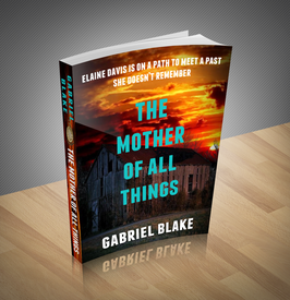The Mother Of All Things-Paperback