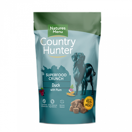 COUNTRY HUNTER SUPERFOOD CRUNCH