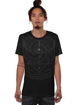 Tshirt Spiral C