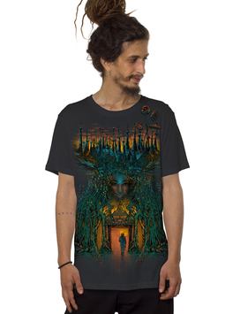 Tshirt Inner Forest