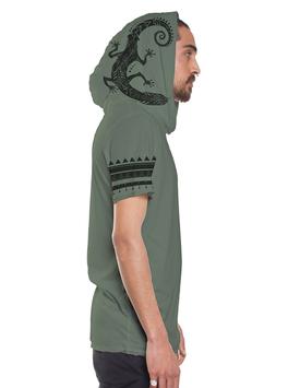 Hoodie Shirt Zikit