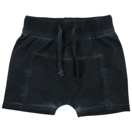 "Small Rags, Shorts ""Bruce"", Dark Navy"