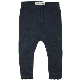 "Small Rags, Leggings ""Bay"", Dark Navy"