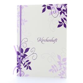 Kirchenheft Violetta (Bel724420D)