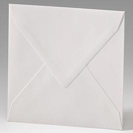 Kuvert Umschlag quadratisch 16 x 16 cm