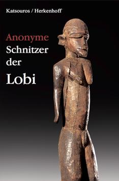 Anonyme Schnitzer der Lobi