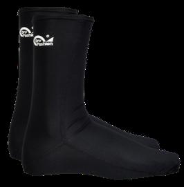 Dry Fashion Elasthan-Socken