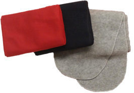 Dry Fashion Antipilling Fleece-Schal
