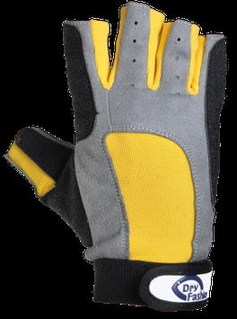 Dry Fashion Protection-Segelhandschuhe OHNE Fingerkuppen