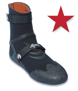 ASCAN Neoprenschuh Star Thermo 6 mm