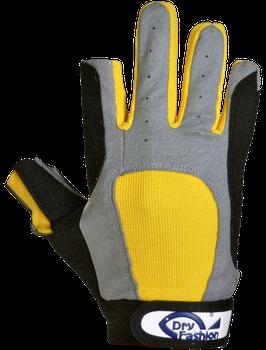 Dry Fashion Protection-Segelhandschuhe MIT Fingerkuppen
