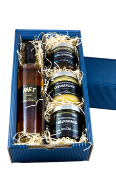 Honigbox MET classic