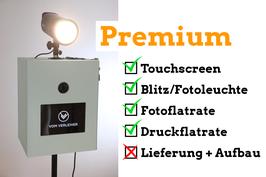 Fotobox MINT - Premium