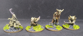 10mm Demon Characters