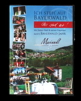 Ich steh auf Bayerwald