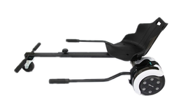 "binnTec Hoverkart Hoverseat für Hoverboard Go Kart 6,5"" 8"" 10"" Universal"