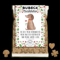Mr. and Mrs. Panda - Hundekuchen - Bubeck - getreidefrei - 210g