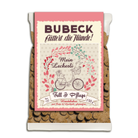 Bubeck - Hundekuchen - FELL & PFLEGE - getreidefrei -150g