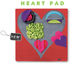 Heart Pad