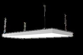 cilight ®-Lichtmodul 1 x 1 Meter Pendelleuchte