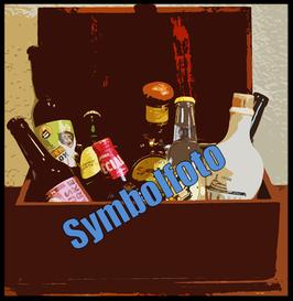 Überraschungs-Getränkebox