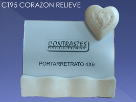 CT95 CORAZON RELIEVE