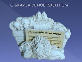 CT60 ARCA DE NOE