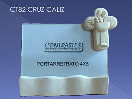 CT82 CRUZ CALIZ