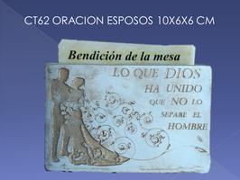 CT62 ESPOSOS
