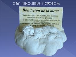 CT61 NIÑO JESUS