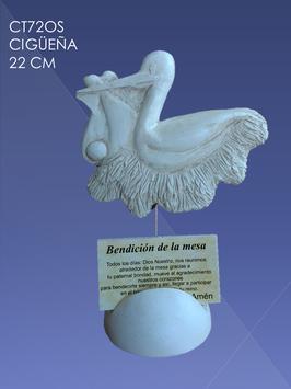 CT72OS CIGUEÑA