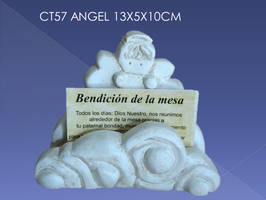 CT57 ANGEL