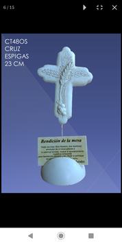 CT48OS CRUZ ESPIGAS