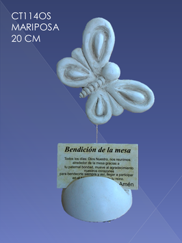 CT114OS MARIPOSA