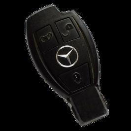 Reparatur Funkschlüssel Mercedes (z.B. A-Klasse, B-Klasse, Viano und weitere Modelle)