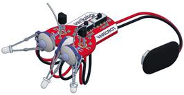 varikabo Steuereinheit zum Löten für mobilen Roboter
