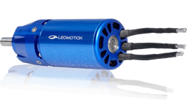 Leomotion ATTACKO Motoren