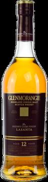 Glenmorangie - Lasanta