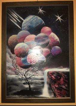 """""""The Universetree"""" von s_muth_art"""