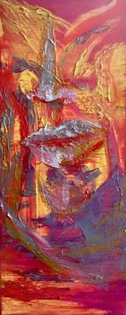 """""""Blinded by lust"""" von Rendel Arner"""