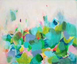 """""""In the Garden"""" von Wioletta Gancarz"""