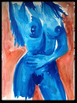 """""""in the morning"""" von Francesca Moglia"""