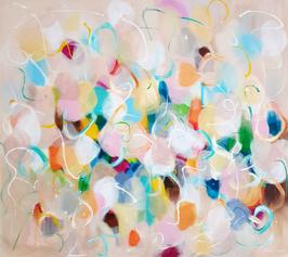 """""""Colors of Heaven"""" von Wioletta Gancarz"""