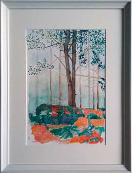 """""""Odilienberg"""" von Philipp Zaugg"""