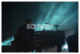 KONZERT-LOCATIONS IN DER SCHWEIZ