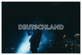KONZERT-LOCATIONS IN DEUTSCHLAND