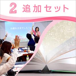 マインドマップ 社内講師養成 2追加セットC (インスト・読書)