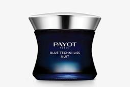Blue techni lies nuit - SANDRA INSTITUT