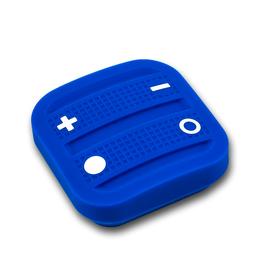 Fernbedienung Soft (Tech Blue)