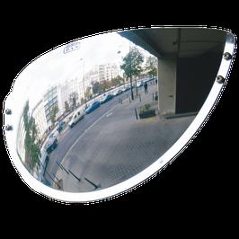 Parkplatzspiegel VUMAX 5000 und VUMAX 6000